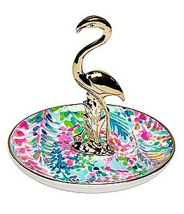 Image of Lilly Pulitzer Ring Holder