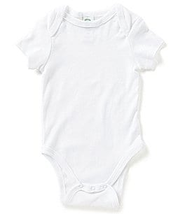 Image of Little Me Newborn-12 Months 5-Pack Short-Sleeve Bodysuits