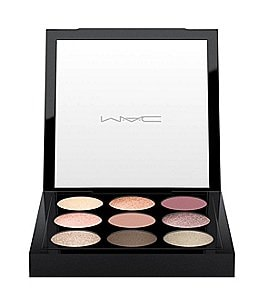 Image of MAC Eye Shadow x 9: Solar Glow