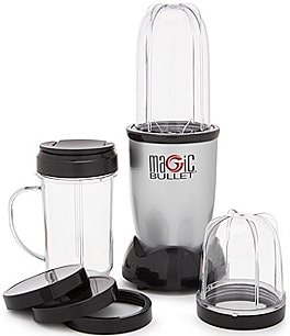 Image of Magic Bullet Hi-Speed Blender & Mixer System