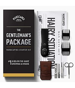 Image of Manscaped The Gentleman's Package