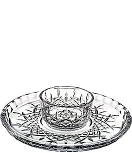 Image of Marquis by Waterford Markham Chip & Dip Server