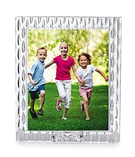 Image of Marquis by Waterford Rainfall Picture Frame