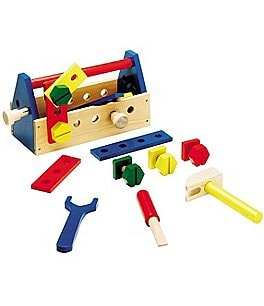 Image of Melissa & Doug Take-Along Tool Kit