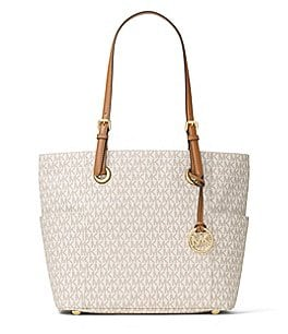Image of MICHAEL Michael Kors Jet Set Signature Tote