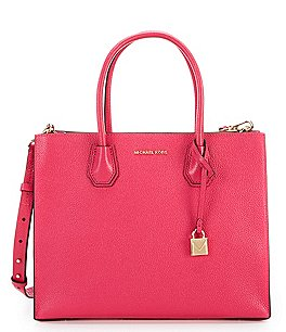 Image of MICHAEL Michael Kors Mercer Large Convertible Tote