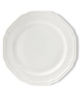 Image of Mikasa Antique White Salad Plate