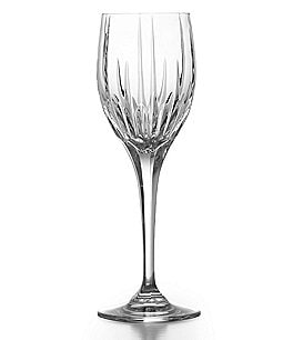 Image of Mikasa Arctic Lights Spire-Cut Crystal Goblet