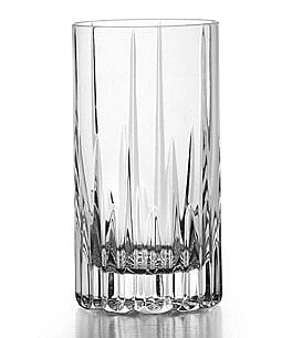 Image of Mikasa Artic Lights Spire-Cut Crystal Highball