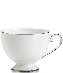 Image of Mikasa Cameo Platinum China Cup
