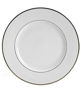 Image of Mikasa Cameo Platinum China Dinner Plate