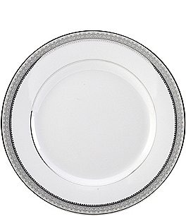 Image of Mikasa Platinum Crown Porcelain Bread & Butter Plate