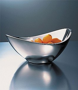 Image of Nambe Butterfly Bowl