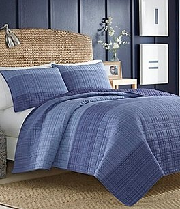 Image of Nautica Riverview Quilt