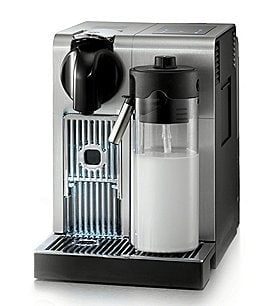 Image of Nespresso by DeLonghi Lattissima Pro