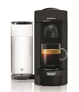 Image of Nespresso by De'Longhi VertuoPlus Coffee and Espresso Maker Limited Edition