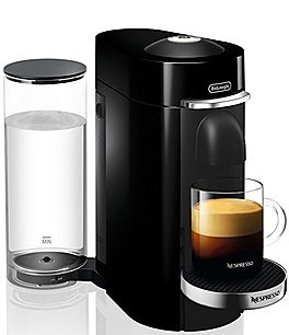 Image of Nespresso by DeLonghi VertuoPlus Deluxe Coffee & Espresso Maker