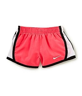 Image of Nike Baby Girls 12-24 Months Tempo Shorts