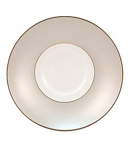 Image of Nikko Spangles Shimmering Bone China Saucer