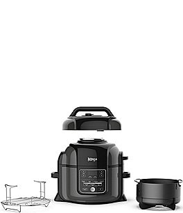 Image of Ninja Foodi 6.5 Qt. Pressure Cooker with Tendercrisp Technology