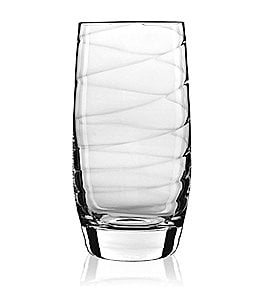 Image of Noble Excellence Romantica Optic Highball Glass