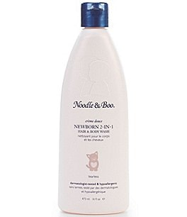 Image of Noodle & Boo Newborn 2-in-1 Hair and Body Wash