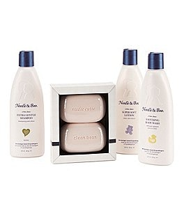 Image of Noodle & Boo Sweet & Clean Gift Set