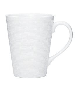 Image of Noritake Colorscapes Swirl Porcelain Mug