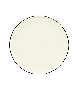 Image of Noritake Colorwave Coupe Matte & Glossy Stoneware Salad Plate
