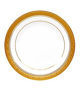 Image of Noritake Crestwood Gold Bread & Butter Plate