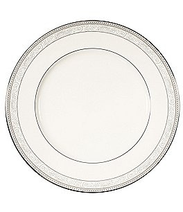 Image of Noritake Meridian Cirque Fine China Salad Plate