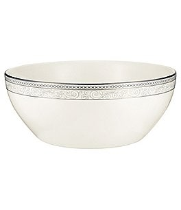 Image of Noritake Meridian Cirque Small Round Vegetable Bowl