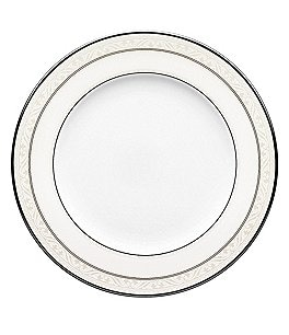 Image of Noritake Montvale Platinum China Bread & Butter Plate