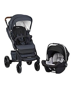 Image of Nuna 2019 Tavo Travel System with Nuna Pipa Lite Car Seat