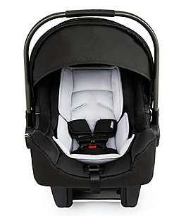 Image of Nuna 2018 Pipa Car Seat and Base