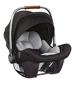 Image of Nuna Pipa Lite LX Car Seat