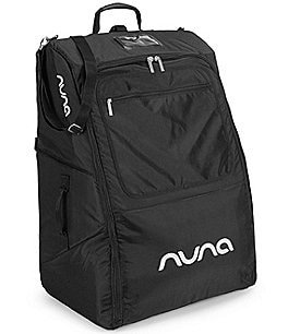 Image of Nuna Wheeled Travel Bag