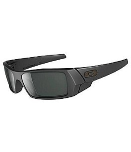 Image of Oakley Gas Can Matte Sunglasses
