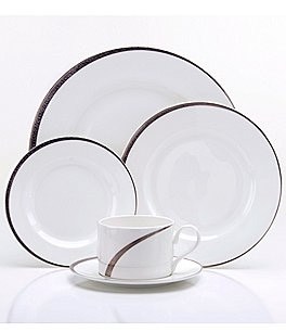 Image of Oneida Cabria Fine China 5-Piece Place Setting
