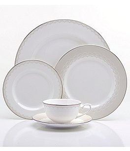 Image of Oneida Heirloom Collection Juilliard 5-Piece Place Setting