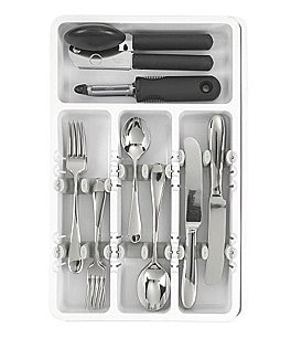 Image of OXO Good Grips Expandable Utensil Organizer