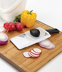 Image of OXO Good Grips Hand-Held Mandoline Slicer