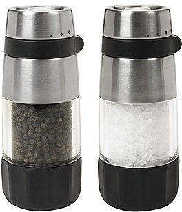 Image of Oxo Good Grips Salt and Pepper Grinder Set