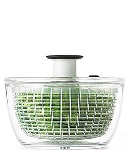 Image of OXO Little Salad & Herb Spinner