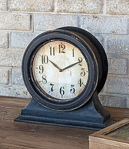 Image of Park Hill Small Mantle Clock