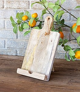 Image of Park Hill Vertical Cookbook/iPad Holder