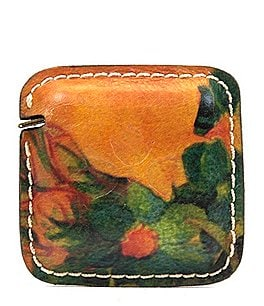 Image of Patricia Nash Artisan Sunflower Collection Righello Tape Measure