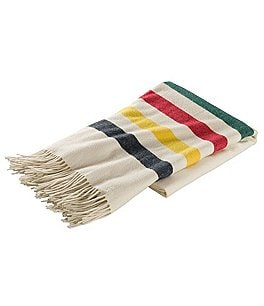 Image of Pendleton 5th Avenue Glacier Park Wool Throw