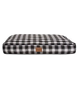 Image of Pendleton Pet Vintage Collection Ombré Plaid Dog Bed