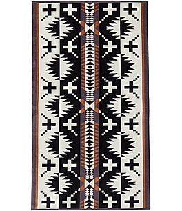 Image of Pendleton Spider Rock Oversized Spa/Beach Towel